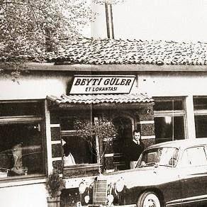 Beyti Et Lokantası-Bakırköy, İstanbul