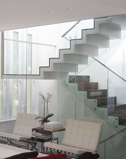 Stairs Treppen 139 best treppen images on staircases stairs and