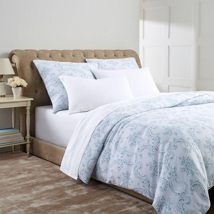 Rachel Ashwell Dusty Blue Bedding Collection Blue Bedding Bedding Collections Dusty Blue
