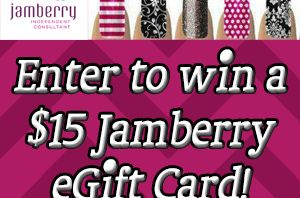 GIVEAWAY - Teachers & Moms Love Jamberry Nail Wraps, Now You Can Try Them Too! #giveaway #free #nailart #nailwraps #win