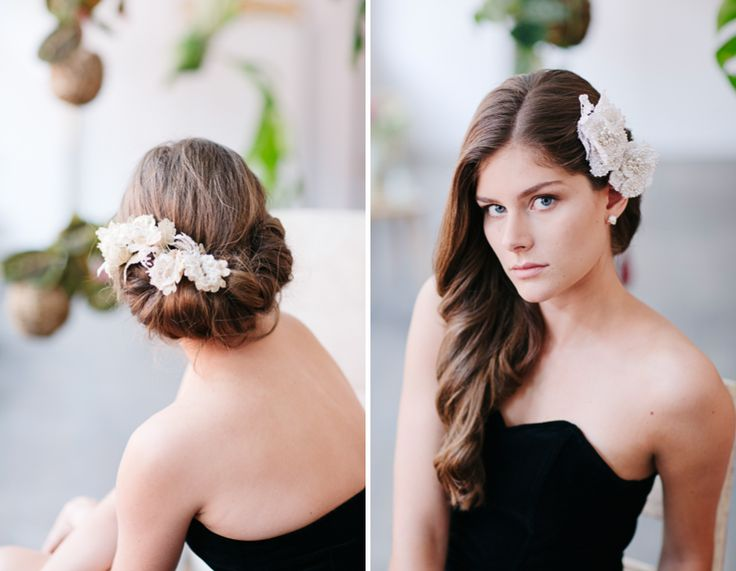 133 best brautfrisuren wedding hairstyles images on. Black Bedroom Furniture Sets. Home Design Ideas