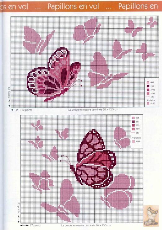 Gallery.ru / Фото #8 - бабочки - anapa-mama