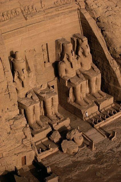 Pacchetti viaggi in Egitto - Tempio di Abu Simbel http://www.italiano.maydoumtravel.com/Offerte-viaggi-Egitto/4/1/22