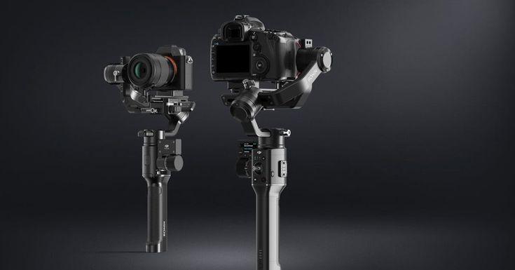 Dji es una empresa reconocida a nivel mundial por su gama de drones como el Inspire Phantom Mavic y el Spark siendo este último el más pequeño de la familia.  Recientemente he recibido un correo electrónico por parte de Dji en el cuál anunciaba sus más recientes novedades sin embargo el mismo no mostraba mucha información así que tomé la decisión de ingresar al website de la marca para informarme pues bien las dos novedades son la nueva versión del Dji Osmo Mobile 2 y el Ronin-S te…