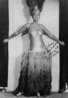 Ethel Waters - October 31 #scorpio