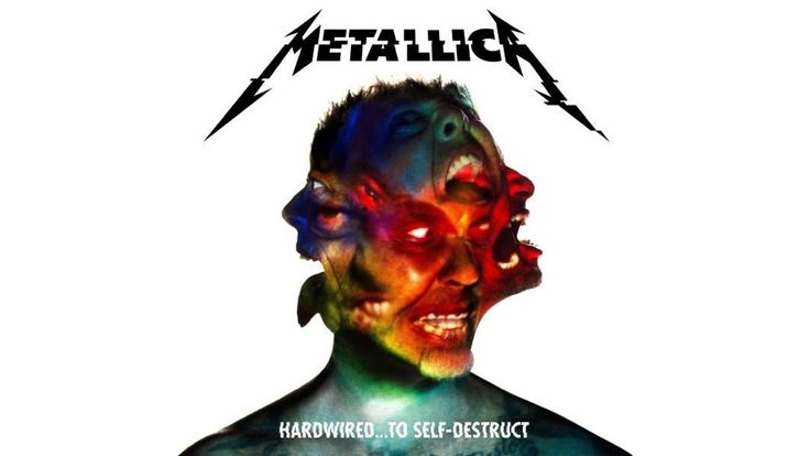"""""""Hardwired … To Self-Destruct"""" – so heißt das neue Metallica-Album, das am 18.11. erscheint. Vorher gibt es für Fans bei YouTube schon die volle Dröhnung."""