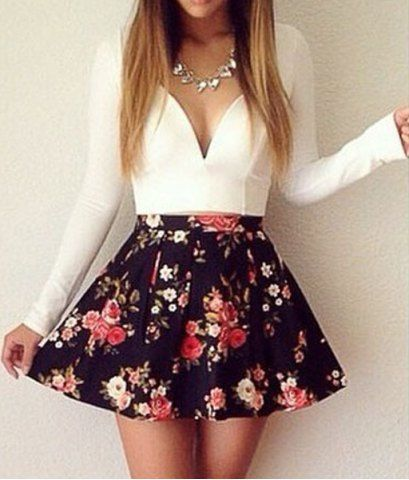 Outfit on We Heart It