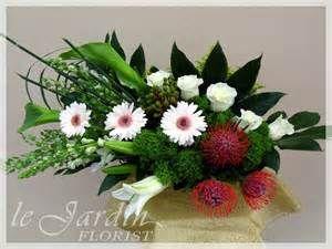 Tropical Flower Arrangements | Le Jardin Florist 561-627-8118
