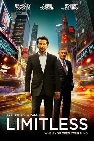 Watch Limitless Full Movie Streaming HD