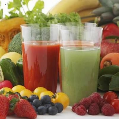 TOP FAT BURNING JUICES