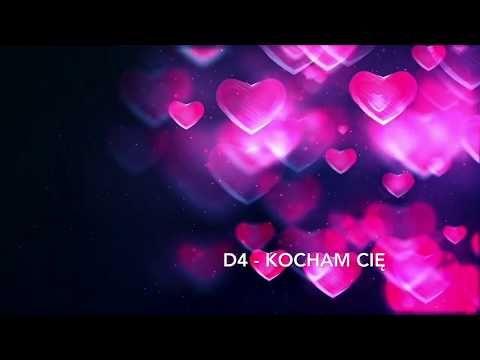 D4 Kocham Cie Nowosc 2020 Disco Polo Ballad Youtube In 2020 Ballad Disco Cie