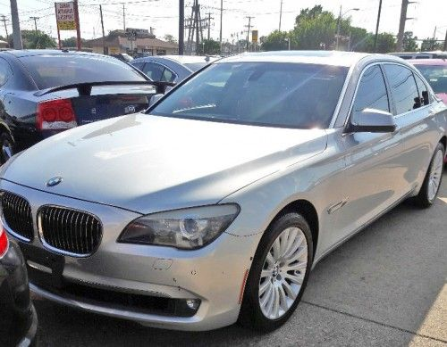 2009 Bmw 750li For Sale >> 2009 Bmw 750li For Sale In Garland Tx Near Dallas Under 23k