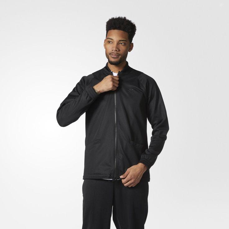 adidas(アディダス)通販オンラインショップ。ジャケット JACKETS Apparel オリジナルス トラックトップジャージ[ST SST TRACK TOP] ウェア アパレルなど公式サイトならではの幅広い品揃えが魅力。