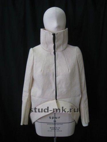 Студия Модного Кроя - Жакеты, куртки