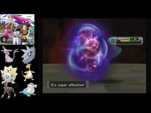 Pokemon XD: Ep 12.2 - Snag Machine & Area 5
