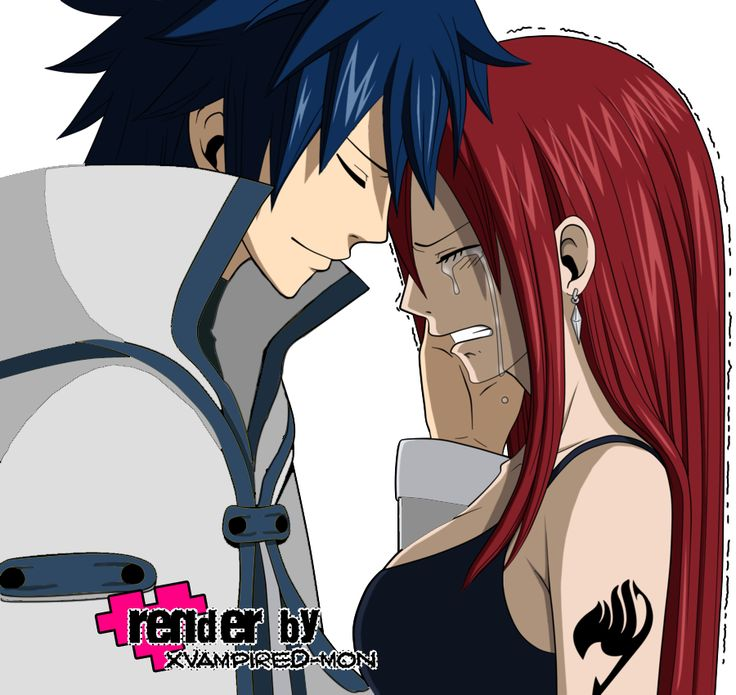 gray and erza relationship marketing