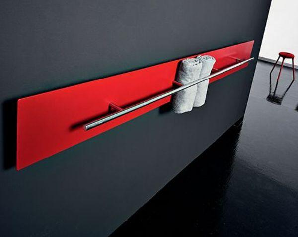 die besten 25 heizk rper handtuchhalter ideen auf. Black Bedroom Furniture Sets. Home Design Ideas