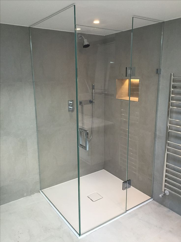 65 Best Frameless Shower Enclosures By Glass360 Images On Pinterest