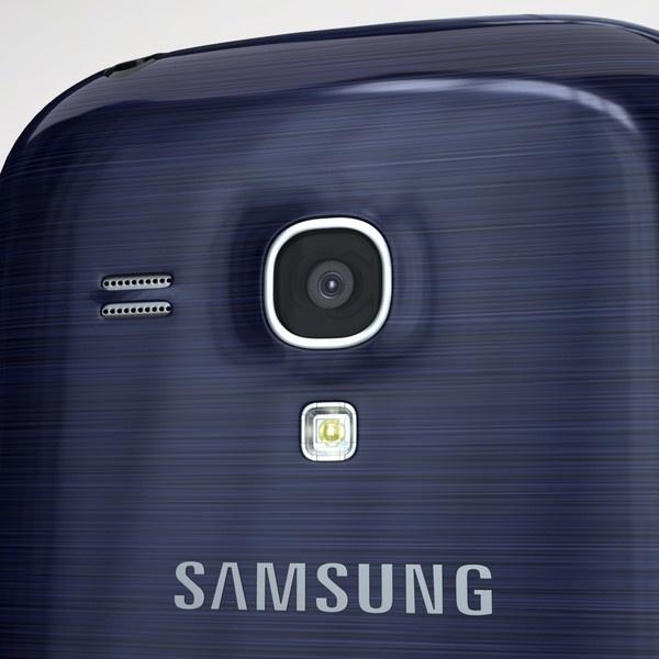 Samsung Galaxy S III mini  www.tmovilcom.com
