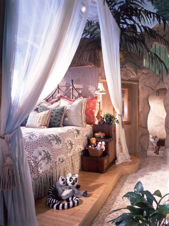 48 best Jungle room images on Pinterest