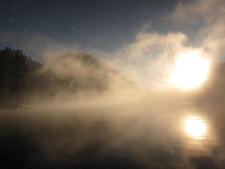 Ranu Kumbolo: Twin Sunrise