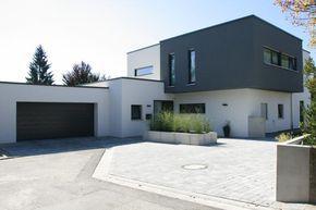 Bildergalerie Wohnhaus Ostertag   Damovsky Architekten