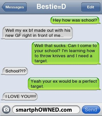 Page 16 - Autocorrect Fails and Funny Text Messages - SmartphOWNED