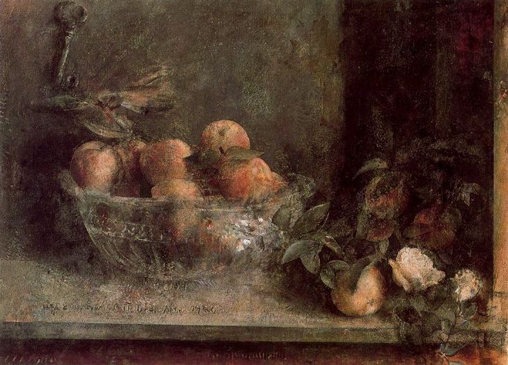Las 25 mejores ideas sobre cuadros de frutas en pinterest - Laminas antonio lopez ...