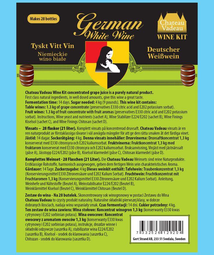 http://hembryggning.se/chateau-vadeau-tyskt-vitt-vin-vinsats.html