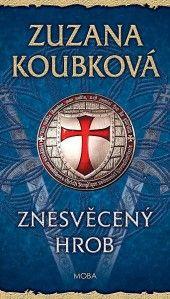 Znesvěcený hrobZuzana KoubkováChcete poznat knihu, již přečtete jedním dechem a odnesete si z ní nevšední čtenářský zážitek? Jedná se o další populární historickou publikaci, která může být srovnávána s díly předních českých autorů píšících historické romány. Mohu říci, že paní Zuzanu Koubkovou urči