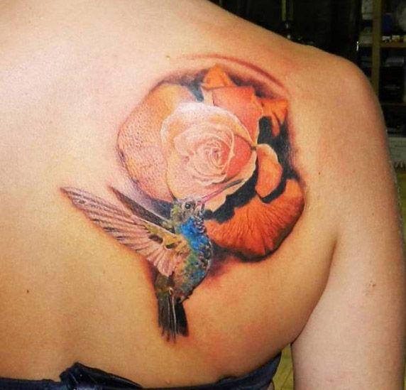 Tatuajes Bonitos De Colibries, Los Mejores Tatuajes De Colibries, Mejores Diseños De Tatuajes De Colibries, Fotos De Tatuajes De Colibries, Videos De Tatuajes De Colibries