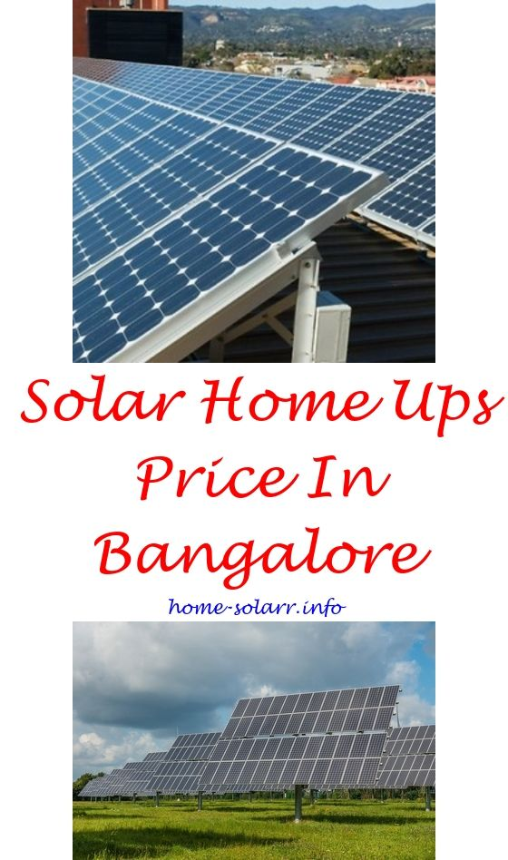 Home Solar Ottawa Solar Power Cost For Average Home Solar Home Kits India 3204984473 Solar Power Kits Solar Power House Solar Power System