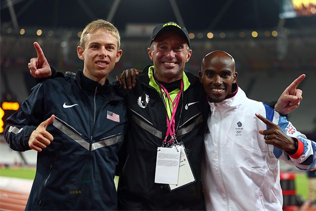 More Athletes Say Track Coach Alberto Salazar Broke Drug Rules  Following an investigation by ProPublica and the BBC, other athletes describe pressure to get prescription drugs they didn't need and Salazar's top runner flies to Oregon to get answers