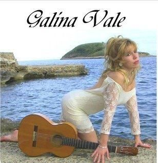 Never afraid of controversy Galina Vale has become a unique personality of the international guitar world