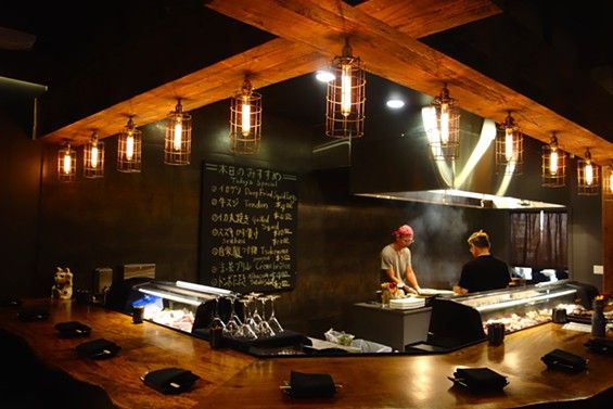 Temescal's newest addition is a comfortably sleek izakaya-style restaurant with more than 20 top-notch sakes and a beer menu with a unique selection of Japanese...