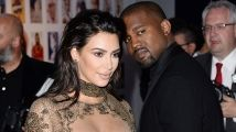 Kim Kardashian West was held up by masked men in her Paris hotel room on Sunday, CNN reported, citing her spokeswoman.