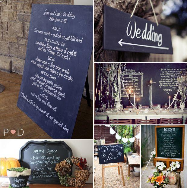 Wedding Chalkboard Ideas: 14 Best Images About Chalkboard Menu Ideas On Pinterest