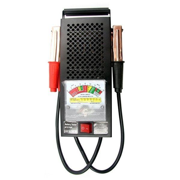 Handheld T16594 6V12V Automotive/ Car Battery Tester