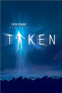 Steven Spielberg Presents Taken: Dakota Fanning, Matt Frewer, Emily Bergl, Heather Donahue, Joel Gretsch, Adam Kaufman, John Hawkes, Ryan Hurst, Camille Sullivan, Eric Close, James McDaniel, Andy Powers, Eric Goldfarb, Leslie Bohem: Movies & TV