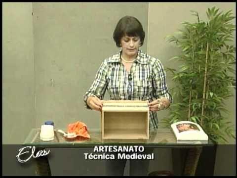 ▶ Arte Medieval parte 1