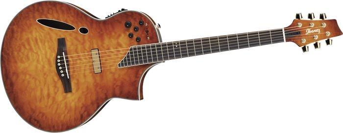 Ibanez montage Hybrid Gitarre 600-er Serie.  Wird leider nichtmehr hergestellt. Mit einbgebautem Tuner, Chorus und Reverb.    Momentan die Gitarre die ich am meisten spiele.