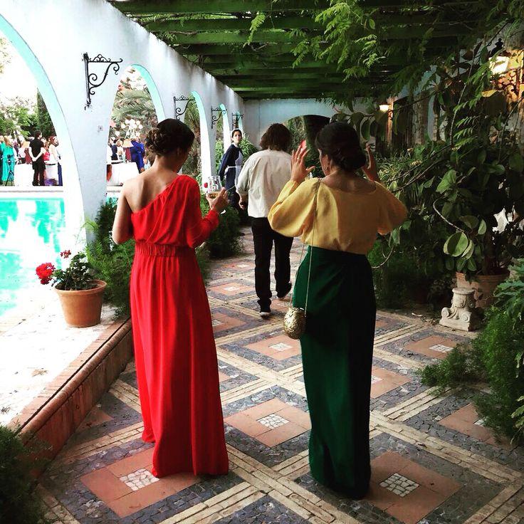 #invitadaperfecta #boda