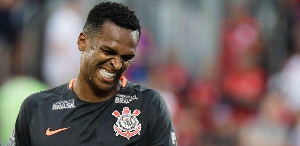 Jô recebe proposta de equipe do Japão e deixa Corinthians por R$ 38 milhões