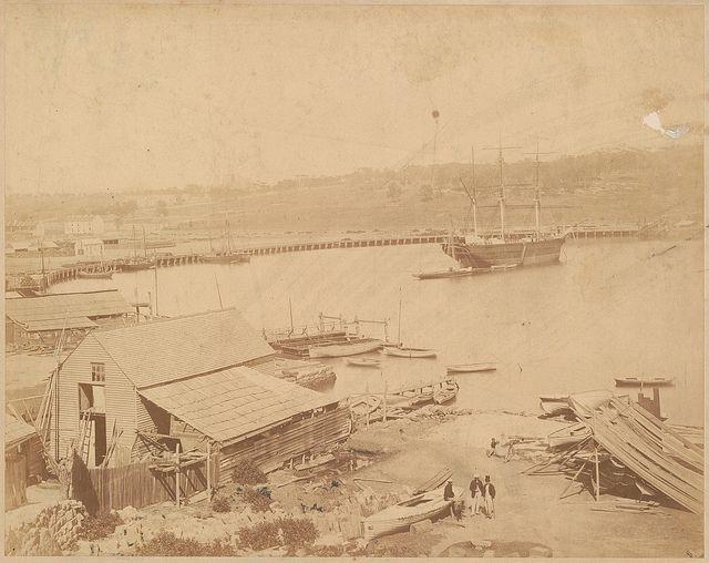 Woolloomooloo Bay, Sydney NSW | Flickr - Photo Sharing!