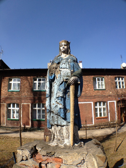 Katowice (Poland, 2008)