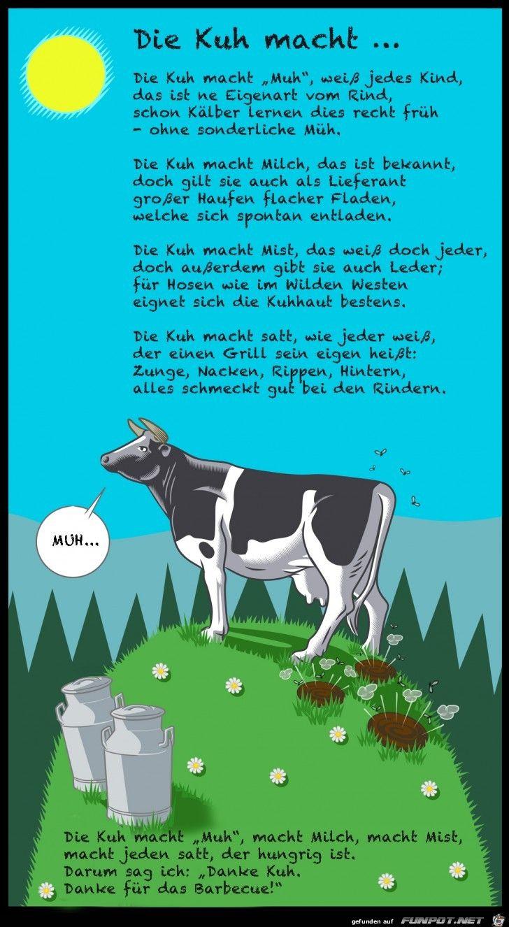 Funpot die kuh macht von ilvynikita lieder - To do liste lustig ...
