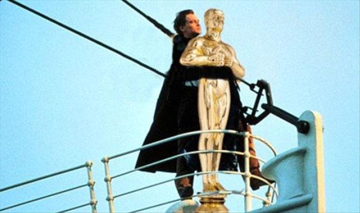 Leonardo Dicaprio's Oscar Win Has The Internet Exploding With Hilarious Memes - 15 Pics