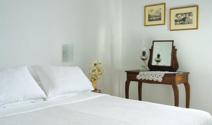 Folegandros - Anemomilos Apartments - Greece