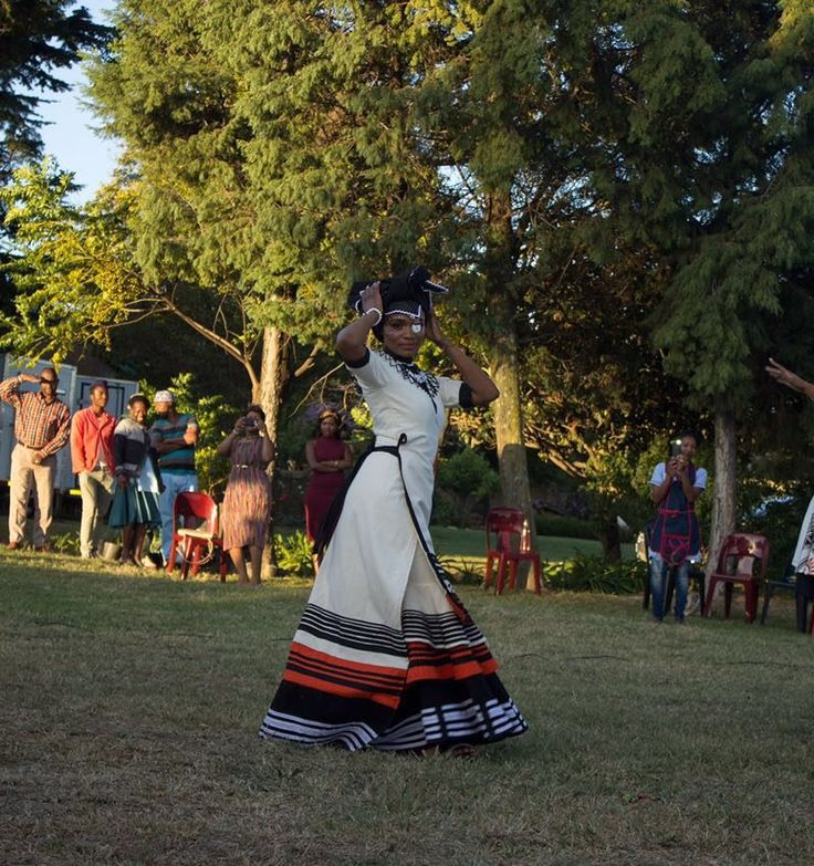 Effortless Xhosa Bride And Groom - South African Wedding Blog