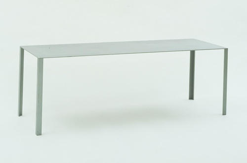 Less table - Jean Nouvel, 1994 - Molteni